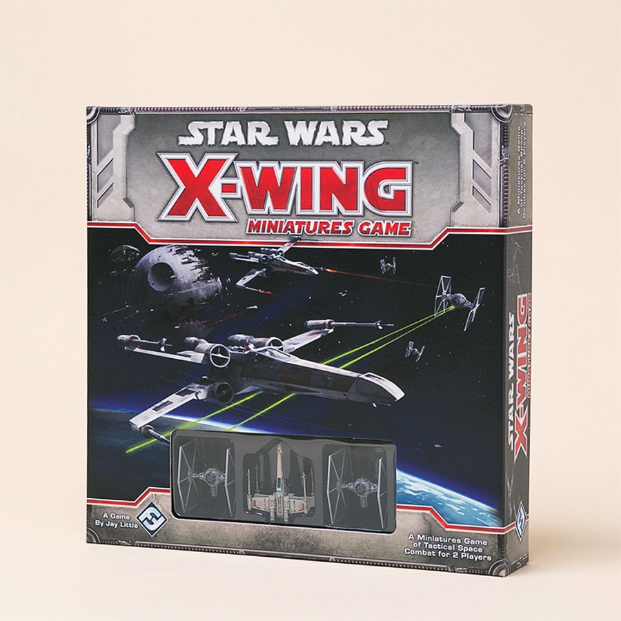 Star Wars X-Wing Bundle