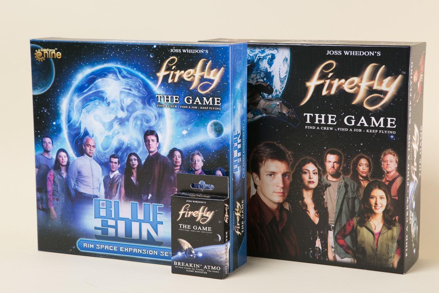 Firefly the Game Bundle