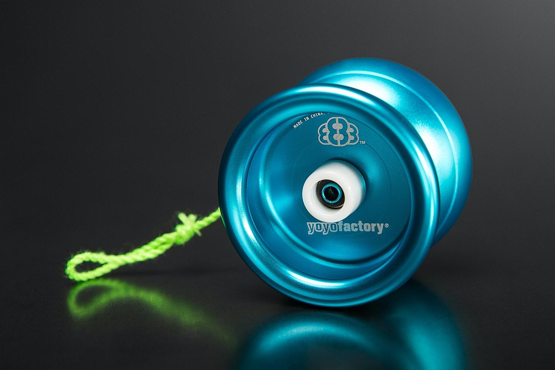 YoYoFactory Eight8Eight