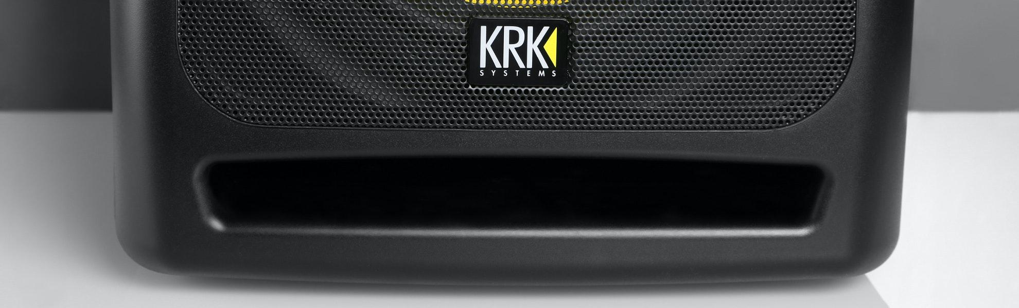 KRK 10S Sub Woofer