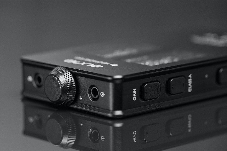 Aune B1 Portable Headphone Amplifier
