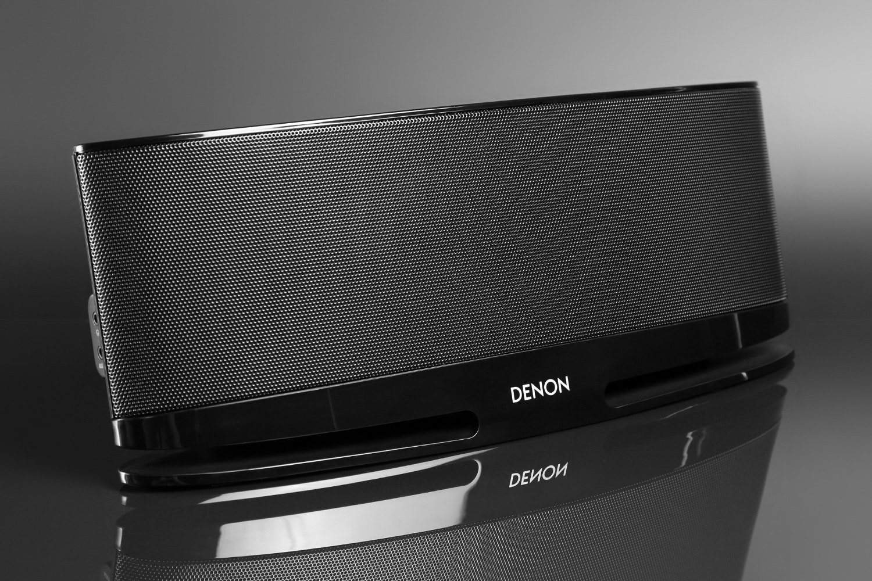 Denon DSB-150 aptX Bluetooth Speaker