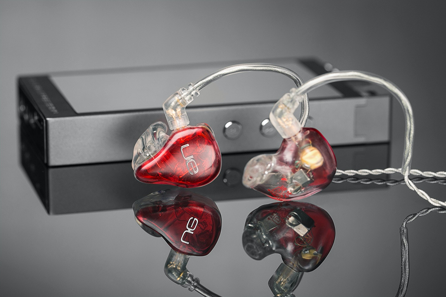 Ultimate Ears 18 Pro Custom In-Ear Monitors