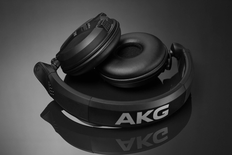AKG K181 DJ UE Reference Headphones –Flash Sale
