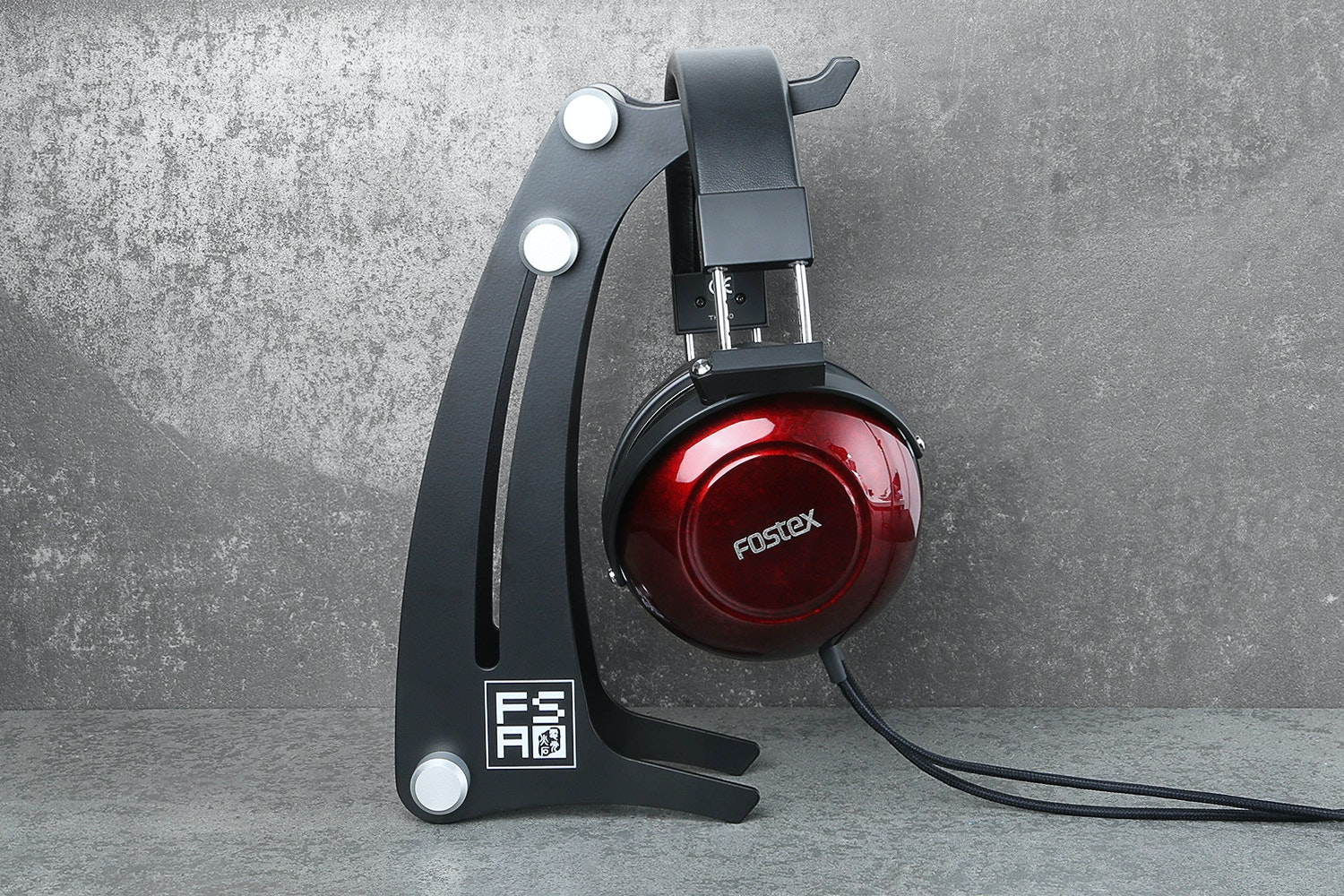 Fire S Audio Headphone Stand