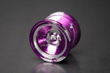Purple/Clear