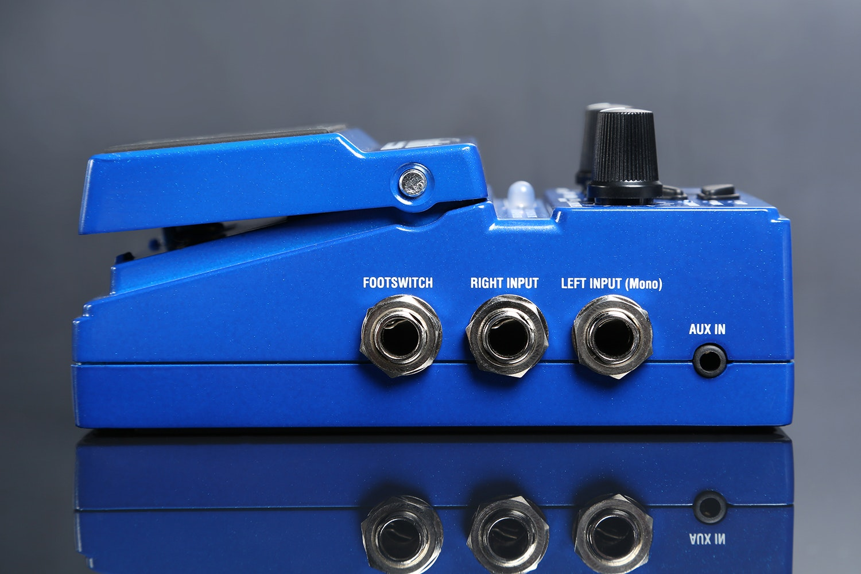 Digitech JamMan XT Solo Pedal with FS3X