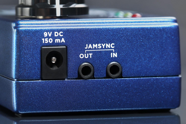 Digitech JamMan Stereo Express XT