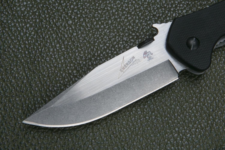 Kershaw Emerson CQC Series - CQC-7K