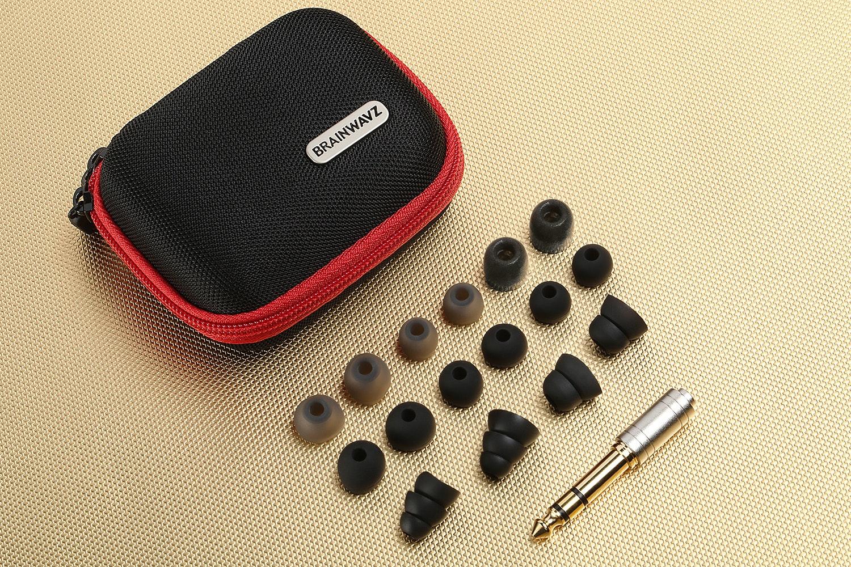 Brainwavz S5 Earphones