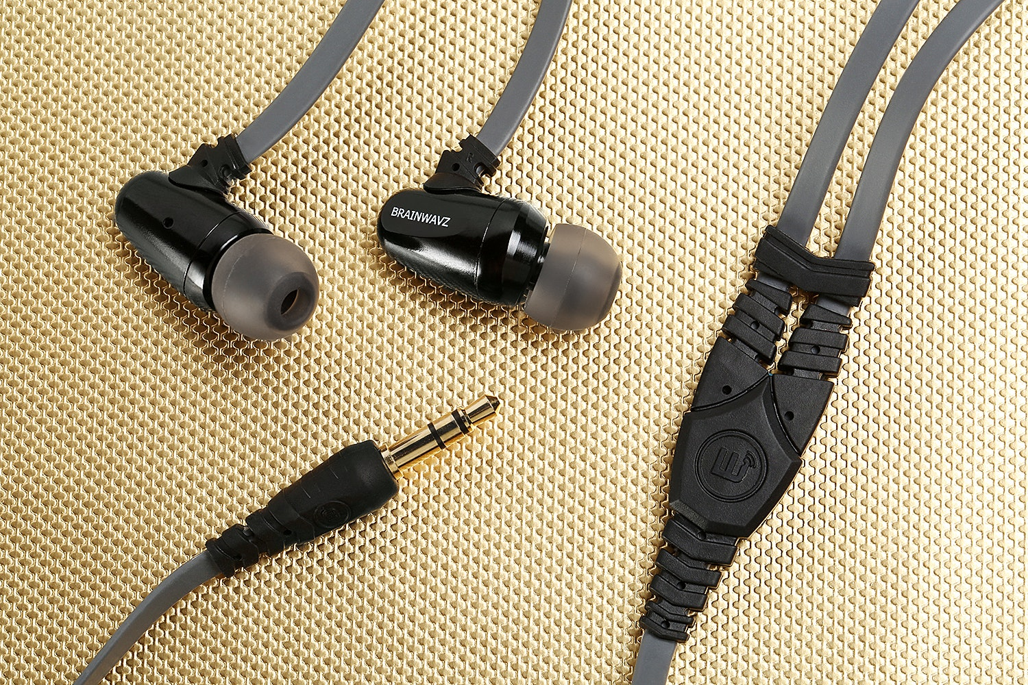 Brainwavz S5 Earphones