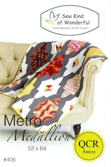 Metro Medallion