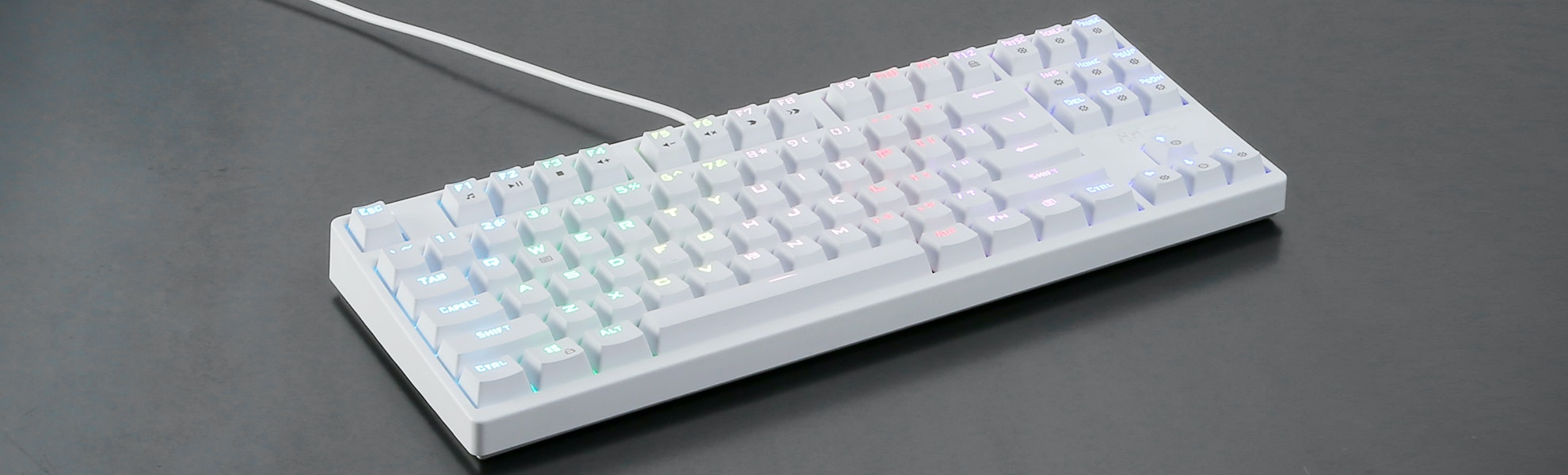 Royal Kludge RG-987/928 Mechanical Keyboard