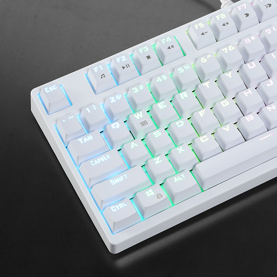 Royal Kludge RG-987/928 Mechanical Keyboard
