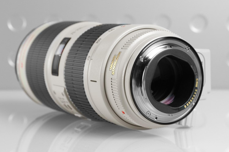 Canon EF 70-200mm f/2.8L IS II USM Lens