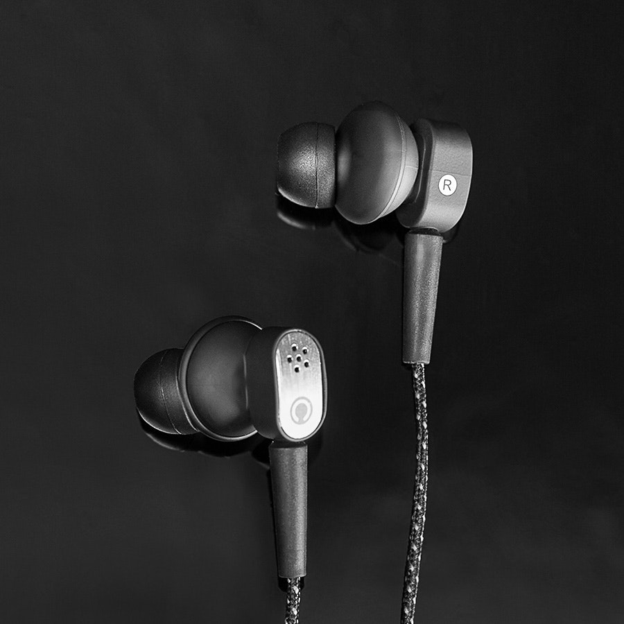 Spracht Konf-X Buds Noise Cancelling Headset