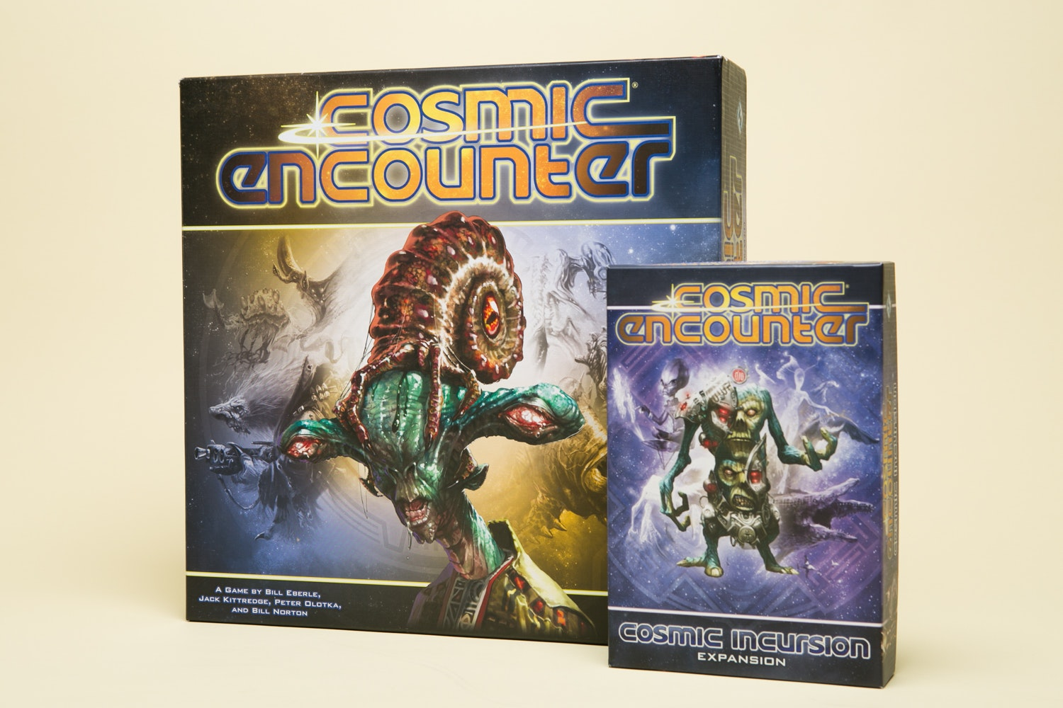 Cosmic Encounter Bundle