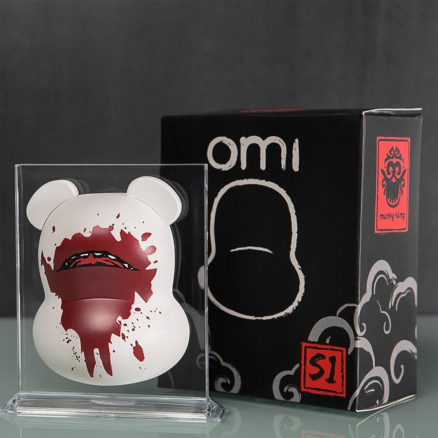 OMI: Series One Blind Box (3-Pack)