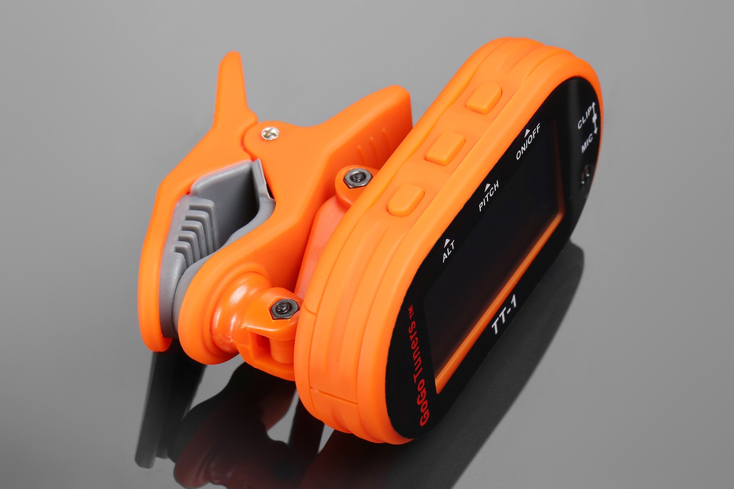 GoGo Clip-on Tuners