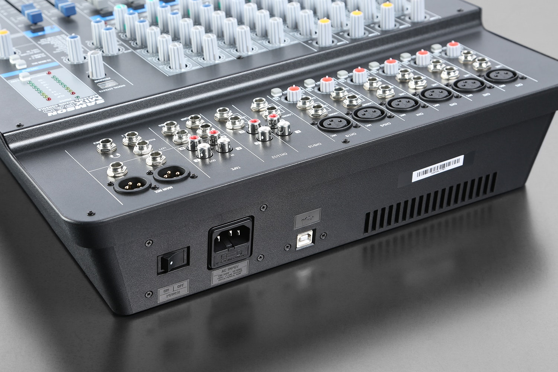 Samson MXP144FX Mixer