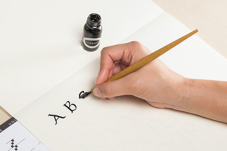 Brause Calligraphy Bundle