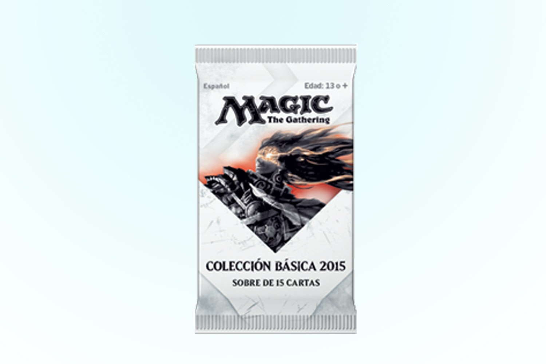 Spanish Magic 2015 Booster Box