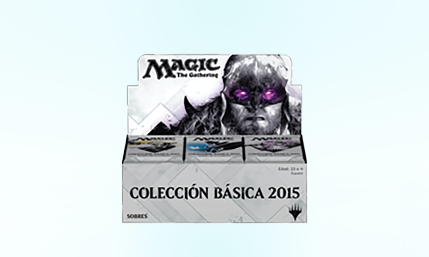 Spanish Magic 2015 Booster Box