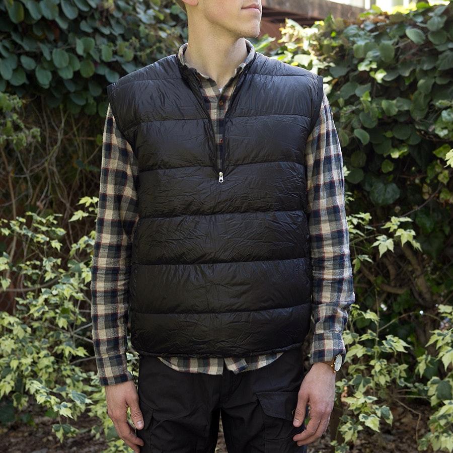 Borah Gear Down Vest