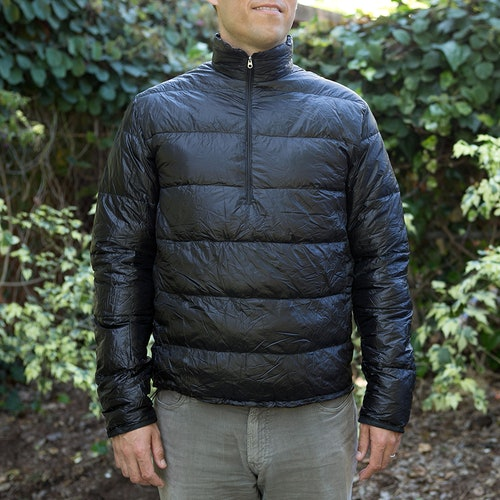 e51c974dc52 Borah Gear Down Jacket | Price & Reviews | Drop (formerly Massdrop)