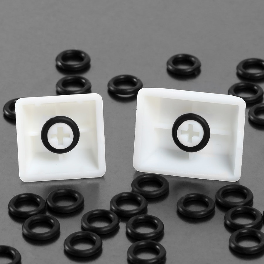Cherry MX Rubber O-Rings