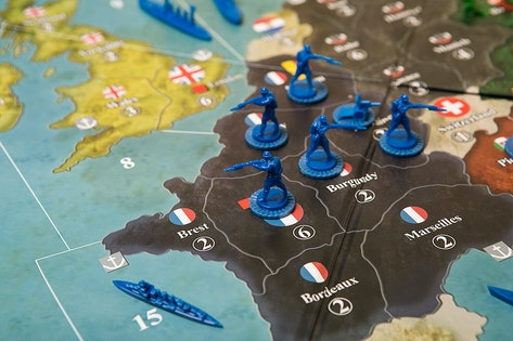 axis and allies 1914 rules pdf