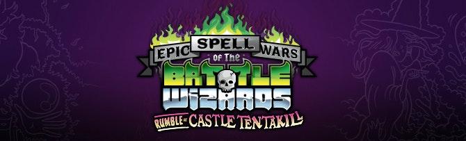 Epic Spell Wars II: Rumble at Castle Tentakill