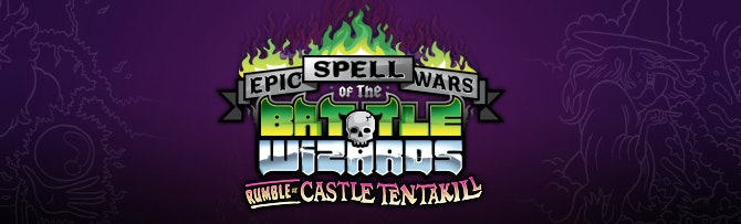 Epic Spell Wars II: Rumble at Castle Tentakill