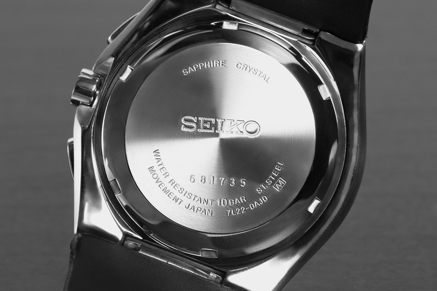Seiko Arctura Kinetic SNL Watch
