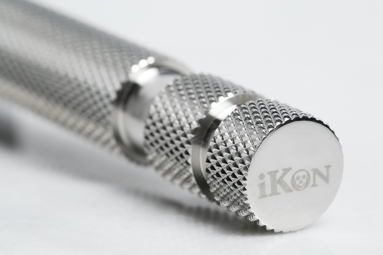 iKon Razor and Base Plate Bundle