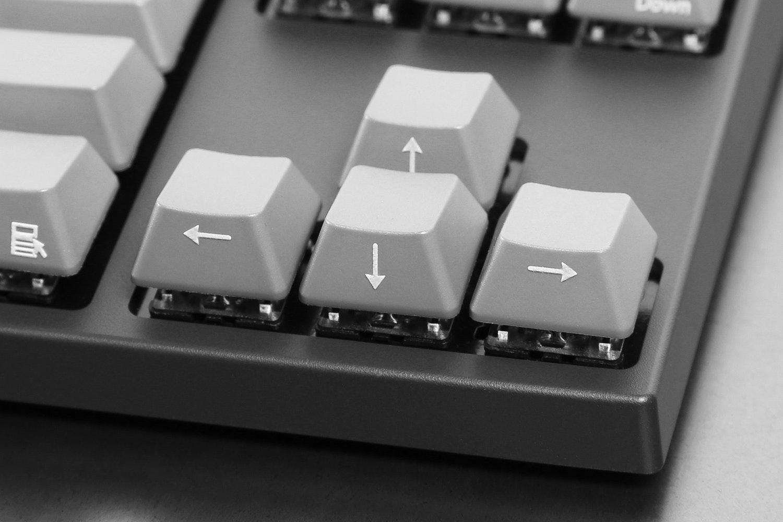 Varmilo VB87M Bluetooth Keyboard