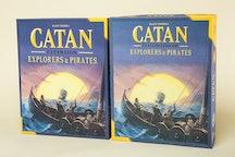 Explorers and Pirates