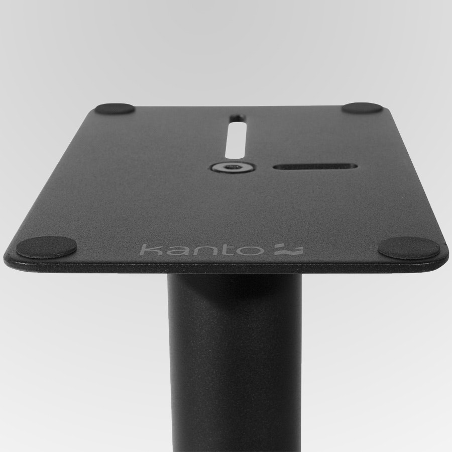 Kanto SP26 Weighted Speaker Stands