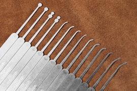 SouthOrd Full Line Lockpick Sets