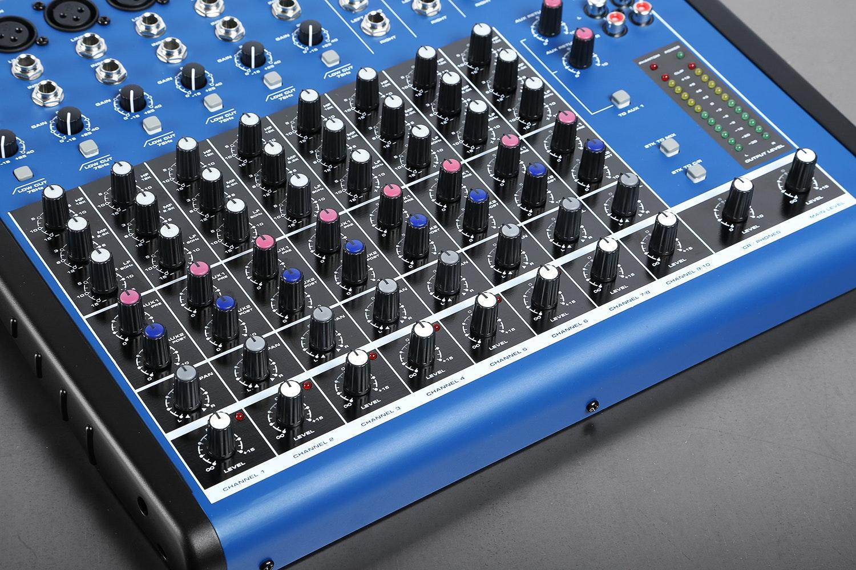Samson MDR1064 Mixer