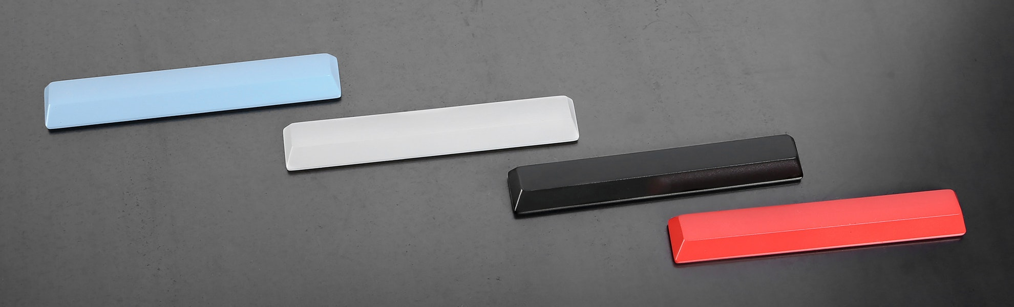 Topre PBT Space Bar (2-Pack)