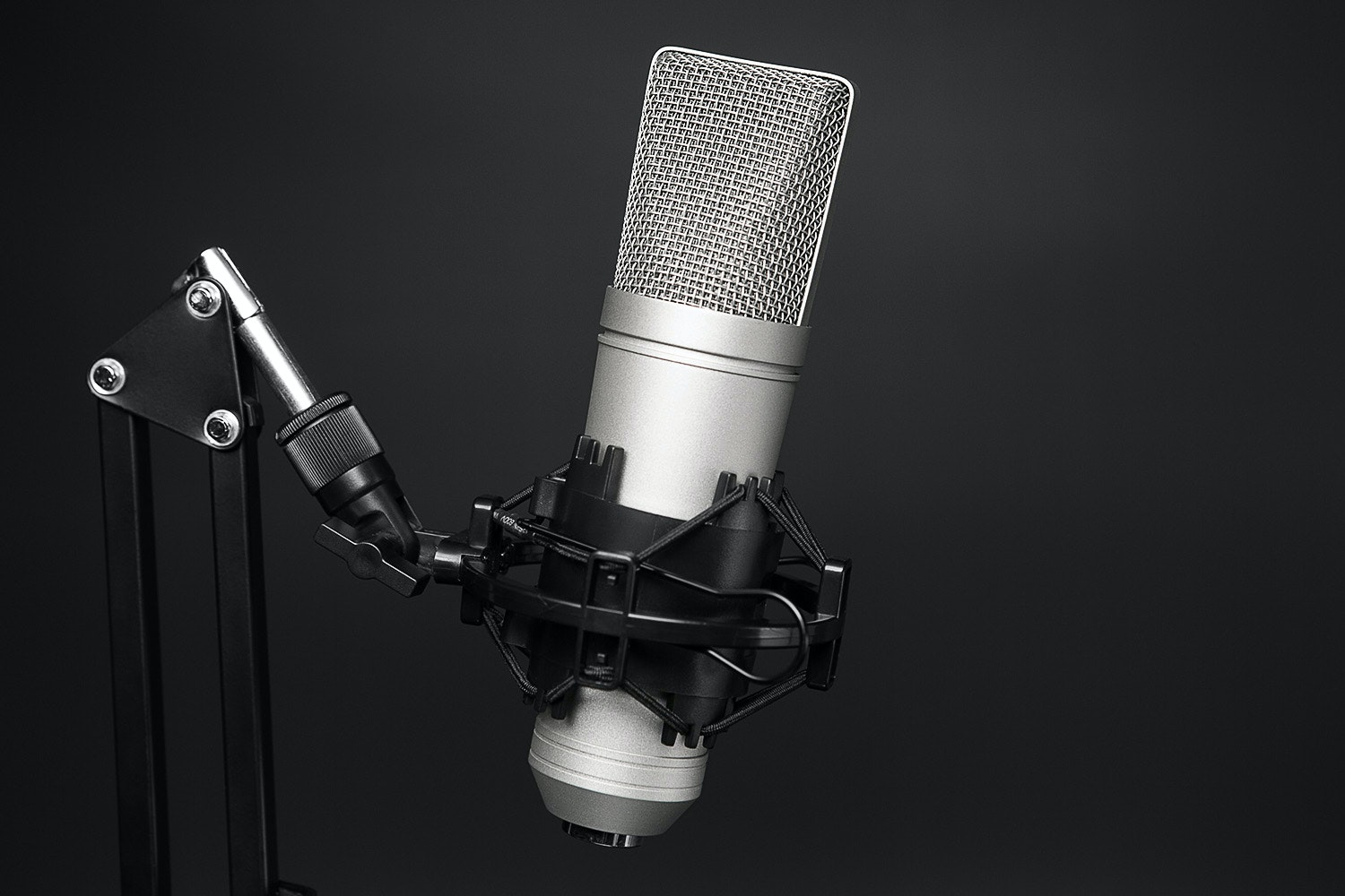Technical Pro Boom and Mic Bundle