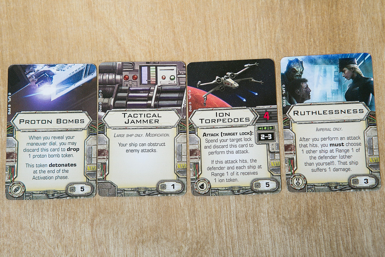 Star Wars X-Wing Epic Bundle