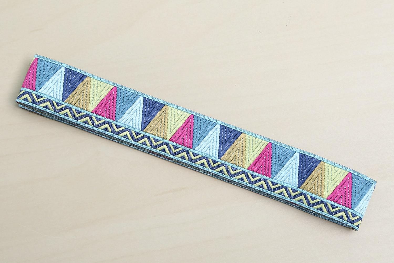 Amy Butler and Tula Pink Ribbon Bundle