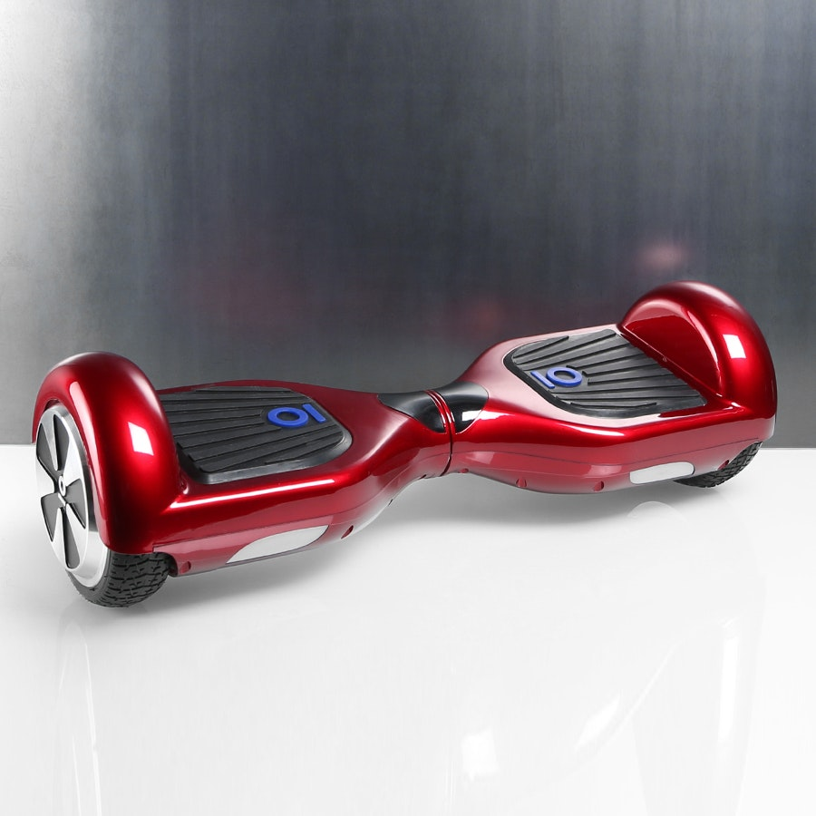 Chic Smart S1 Electric Scooter