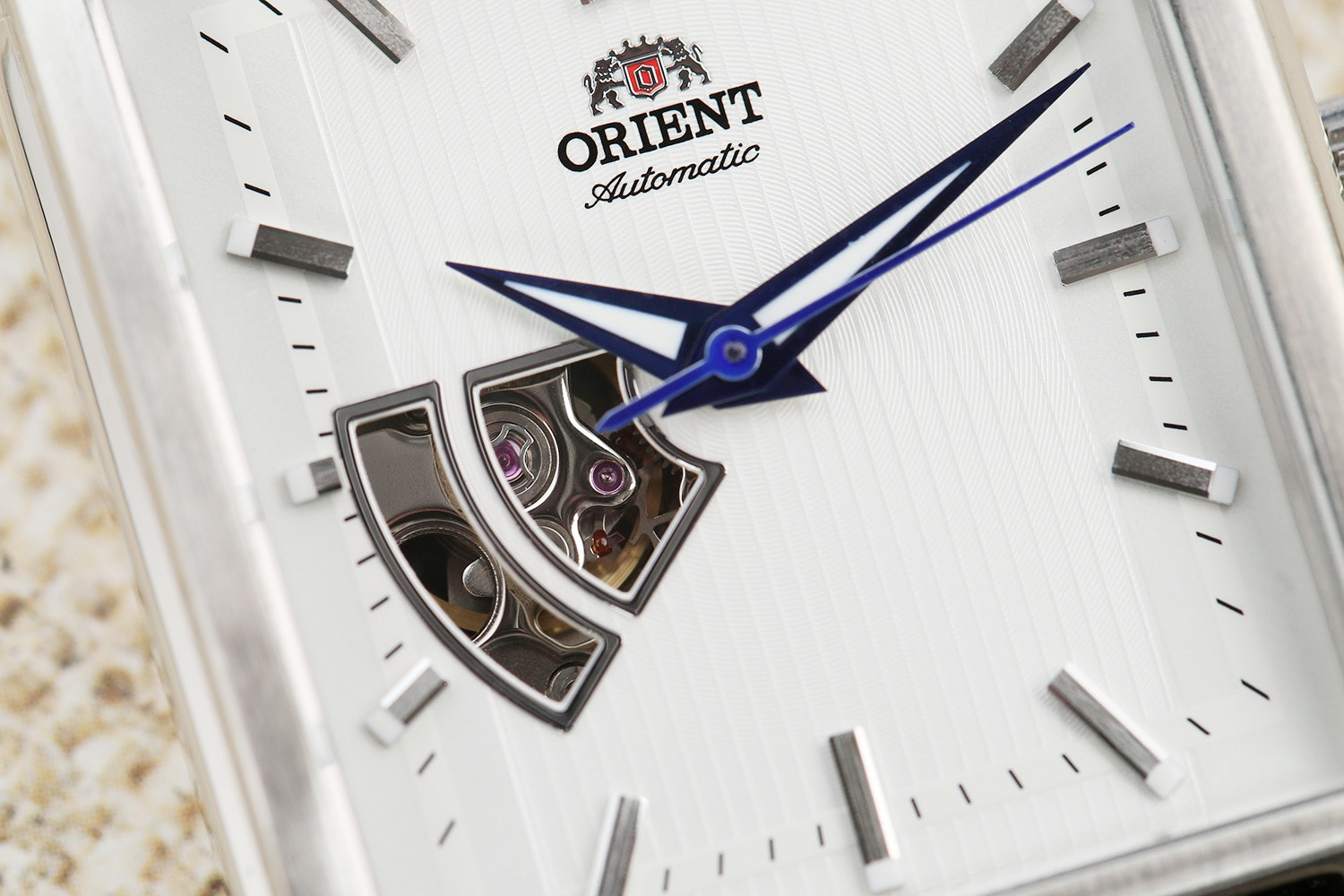 Orient Producer Watch