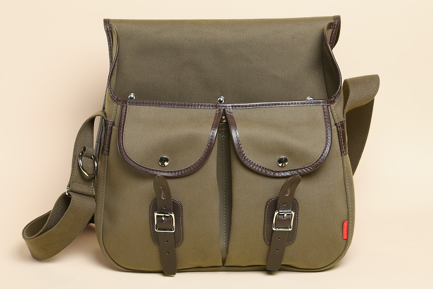 "Chapman 16"" Troutbeck Bag"