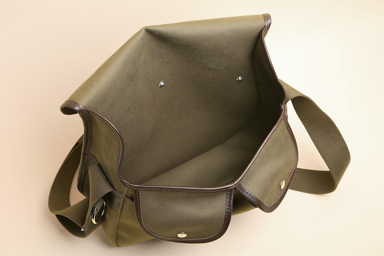 """Chapman 16"""" Troutbeck Bag"""