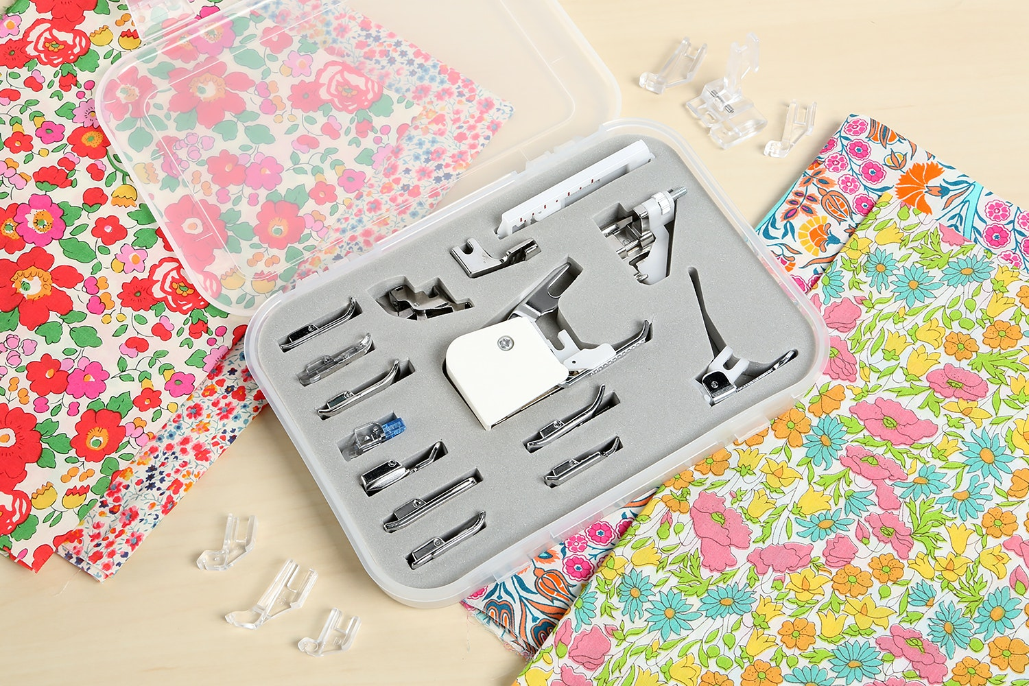 Sewing Machine Accessories Kit
