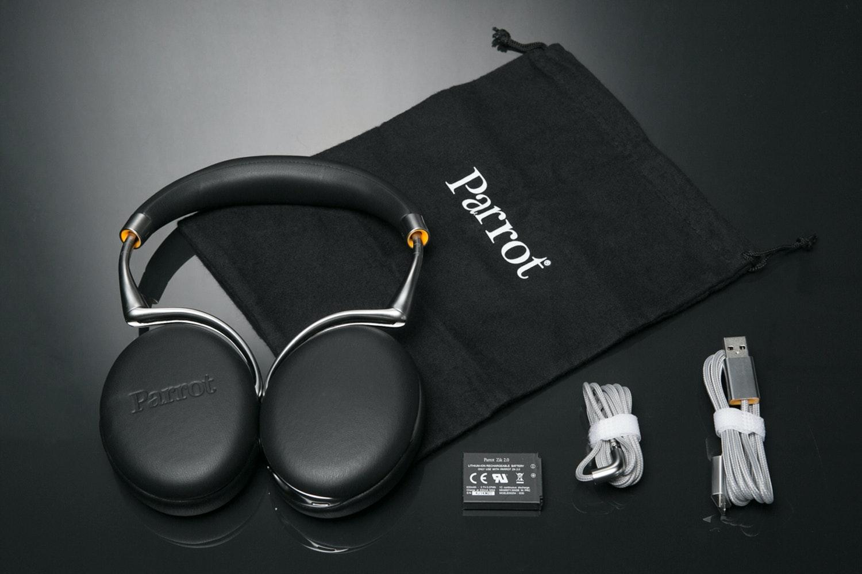 Parrot Zik 2.0 Stereo Bluetooth Headphone